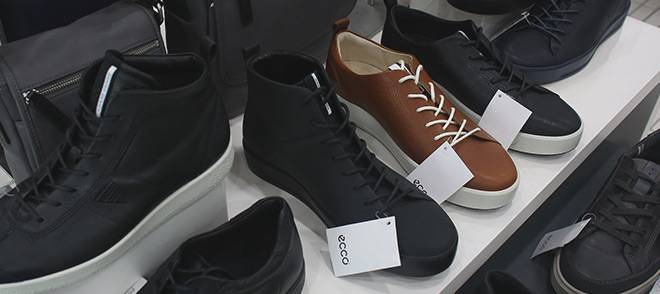 b34a52993 «MANERA» — Главный обувной — ECCO