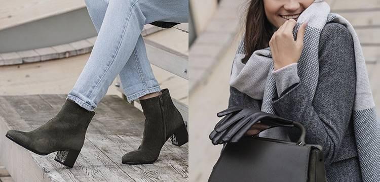 обувь для образа