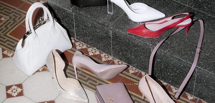 обувь на выпускной владивосток